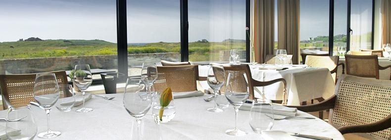 Eco h tel le ch teau de sable eco h tel restaurant porspoder - Le chateau de sable porspoder ...